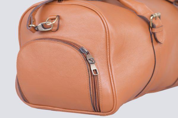 Le sac de voyage Partner